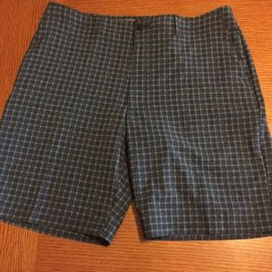 Nicklaus golf shorts 36W